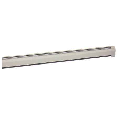 Sterling P77A-5 Petite 7 Hydronic Baseboard Heater 3/4