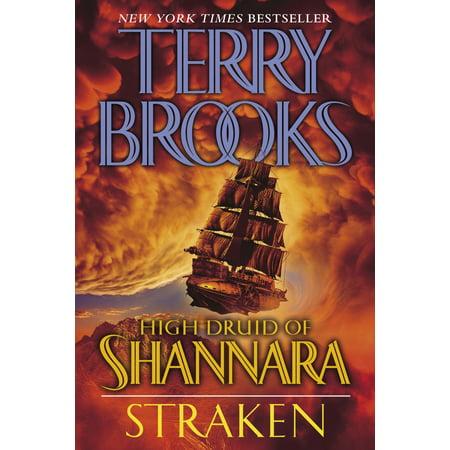 High Druid of Shannara: Straken - Origins Of Halloween Druids