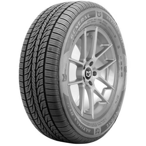 General Altimax RT43 Tire 245/45R18 100V Tire - Walmart.com