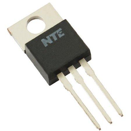 NTE Electronics NTE1910 NTE Electronics NTE1910 3–Terminal Positive Voltage Regulator Integrated Circuit, TO220 Type Package, 9V, 1 Amp - NTE1910 Integrated Circuit Voltage Regulator