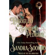 Intrigued by an Ancient Pedigree - eBook