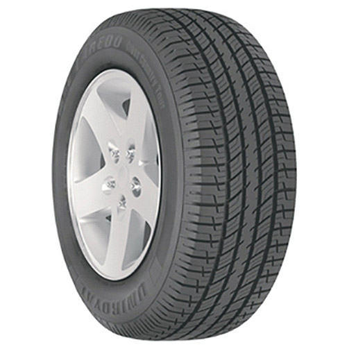 Uniroyal Laredo Cross Country Tour 265/70R16 Tire 112T