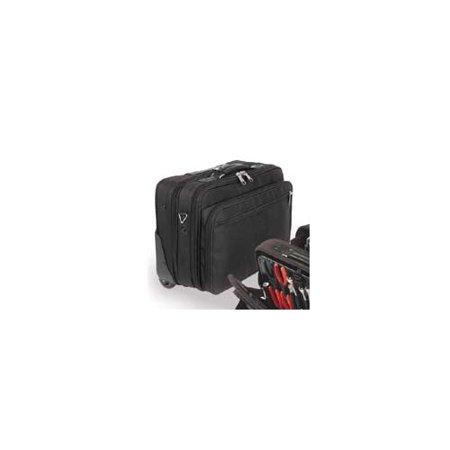 WFX Utility Jarod Wheeled Tool and Laptop Zipper Case