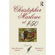 Christopher Marlowe at 450 - eBook