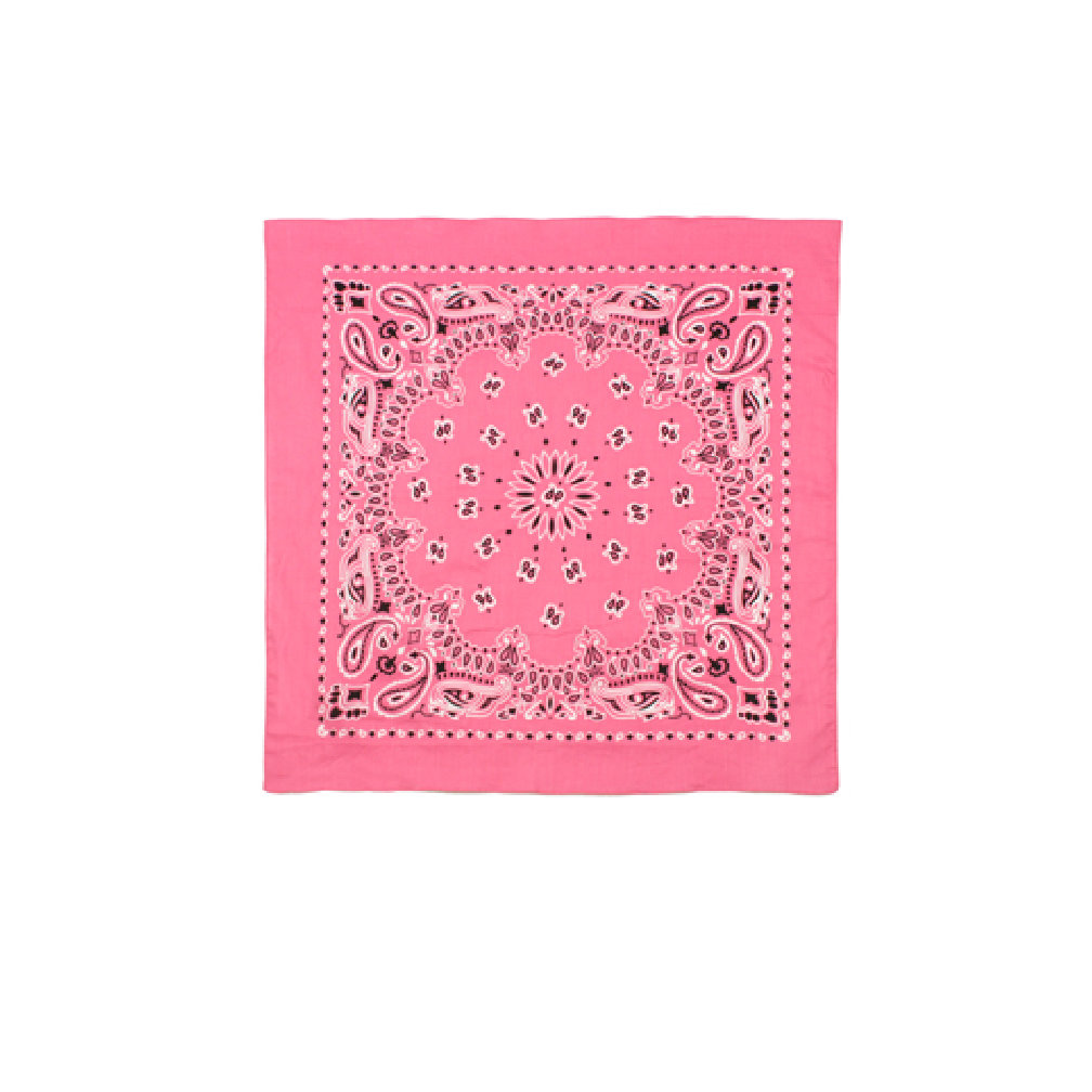 Rothco Trainmen 22 Inch Cotton Bandana