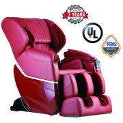 Best Full Body Massage Chairs - New Electric Full Body Shiatsu Massage Chair Recliner Review
