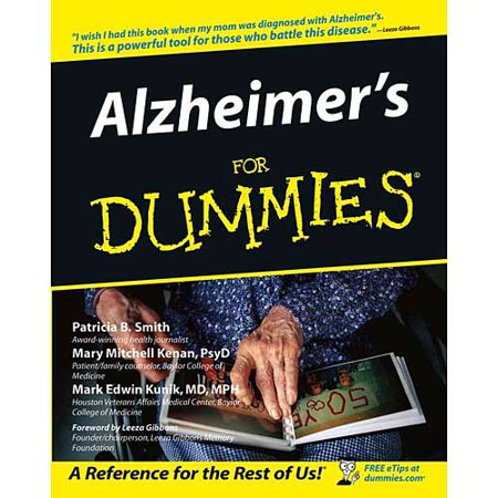 Alzheimers for Dummies by