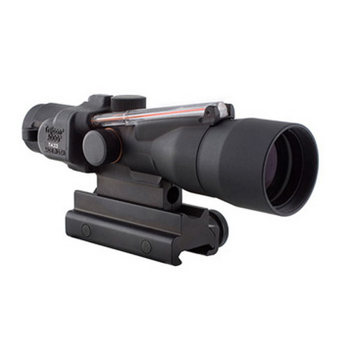 Trijicon Acog 3x30 .300blk Red Ch TA33-C-400164 by Trijicon