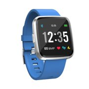 Y7p Smart Bracelet Heart Rate Monitoring Fitness Tracker Full Touch Screen Outdoor Sports Smartwatch for Android Apple