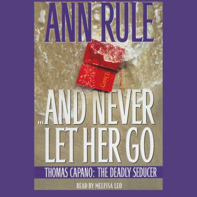 And Never Let Her Go - Audiobook