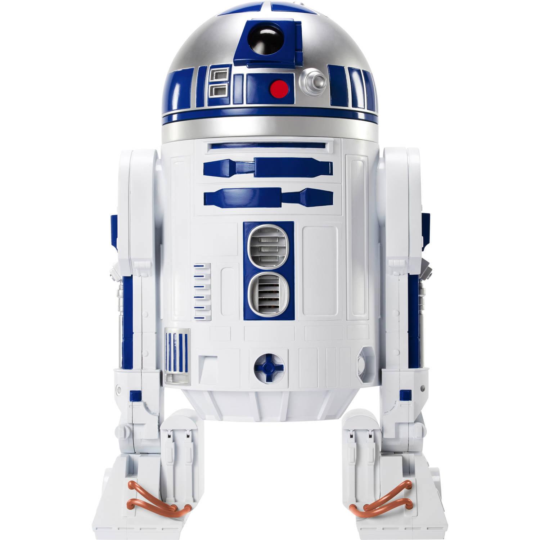 """Star Wars Classic 18"""" R2 D2 Walmart"""