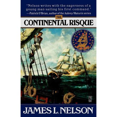 The Continental Risque: Revolution at Sea Saga