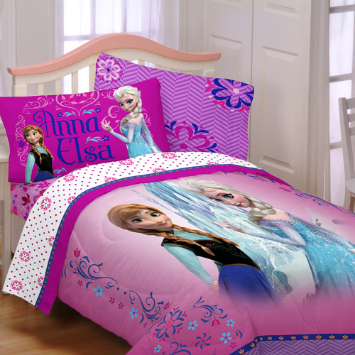 disney frozen bedroom decor disney s frozen reversible bedding 15171