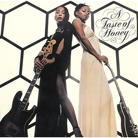 Taste of Honey (Disco Fever) -