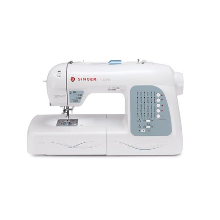 Singer Sewing Machine Singer XL-400 Futura Sewing And Embroidery (Singer Futura Support)