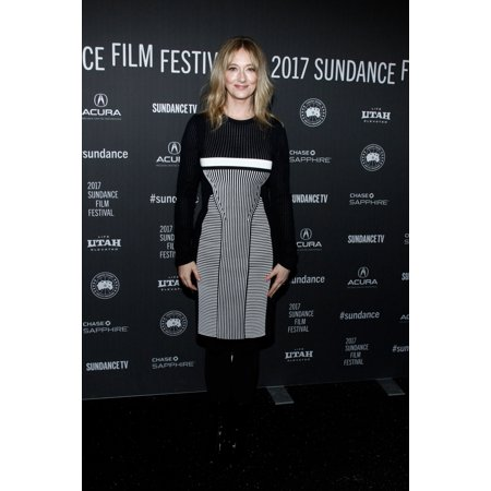 Judy Greer At Arrivals For Lemon Premiere At Sundance Film Festival 2017 The Library Theater Park City Ut January 22 2017 Photo By James AtoaEverett Collection - Rock City Halloween 2017 Photos