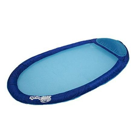 swimways spring float blue lt blue by swimways. Black Bedroom Furniture Sets. Home Design Ideas
