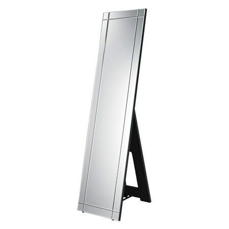 Sterling Westcliffe Floor Mirror - 16W x 61H in.