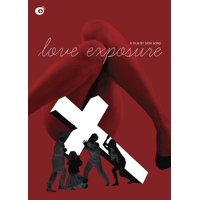 LOVE EXPOSURE (2008/DVD/UNRATED/JAPANESE W/ENG SUB) (DVD)