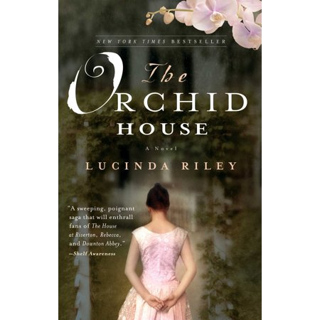 The Orchid House : A Novel