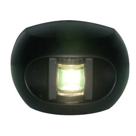 Aqua Signal Series 34 LED 12V/24V Navigation Light Slim Design, Stern Side Mount