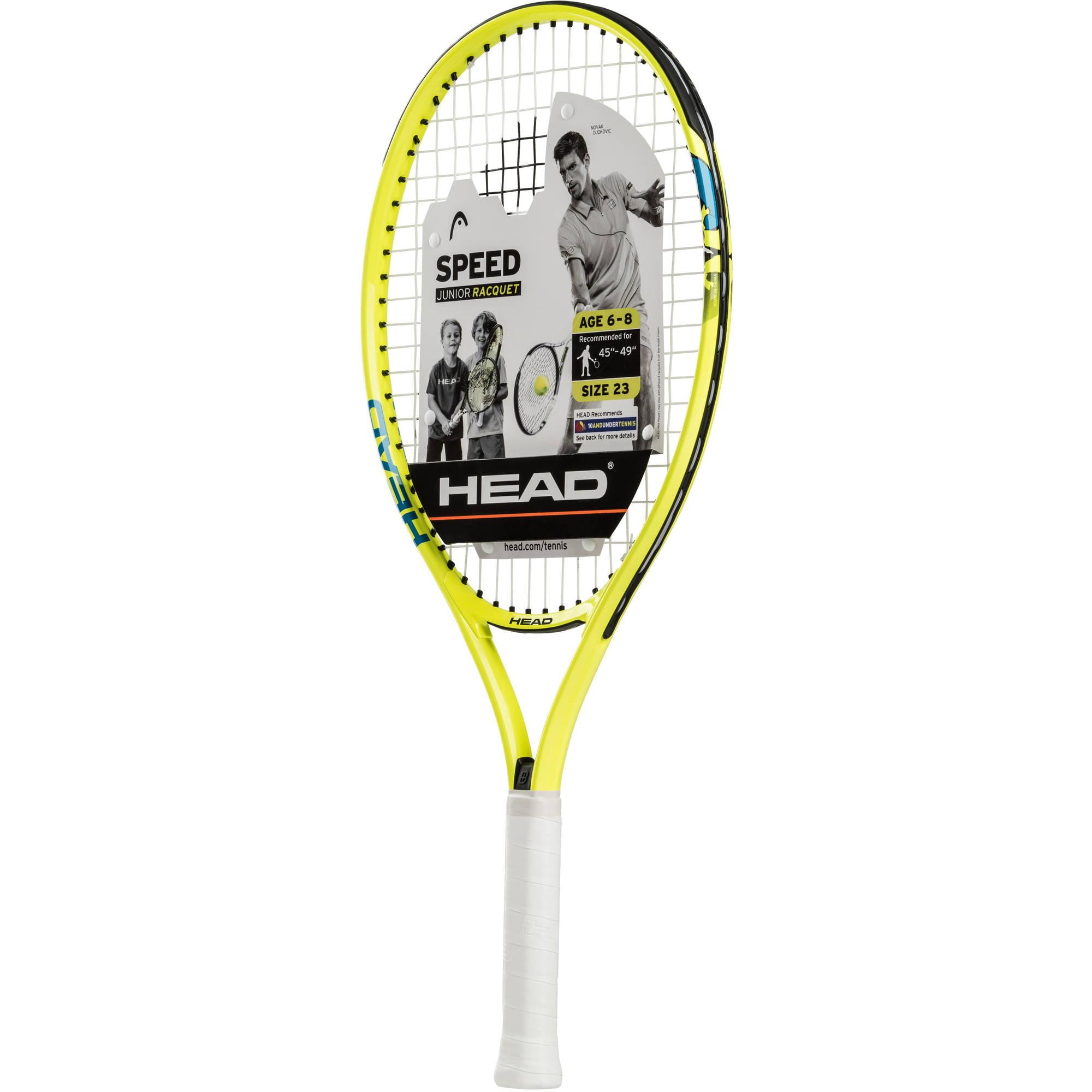 HEAD Speed 23 Junior Tennis Racquet by Head