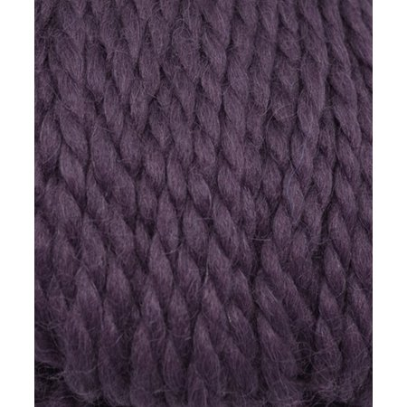Grande 100% Baby Alpaca Yarn - #4967 Grape, 100% Superfine Baby Alpaca By Plymouth Yarn Ship from US