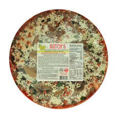 "Butch's 12"" Combination Pizza, 22 oz"