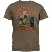 Peanuts - Smooth Operator Soft T-Shirt