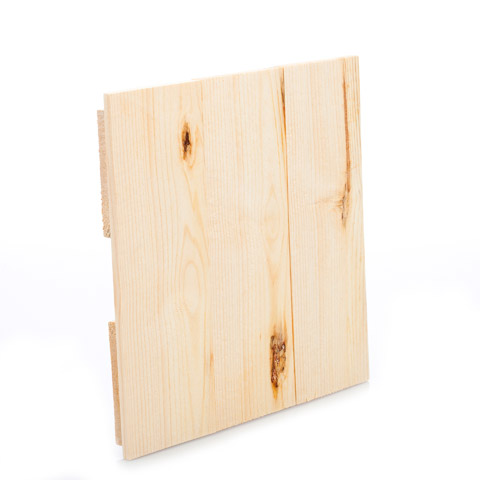 Darice Unfinished Wood Wall Panel 8 X 10 Inches
