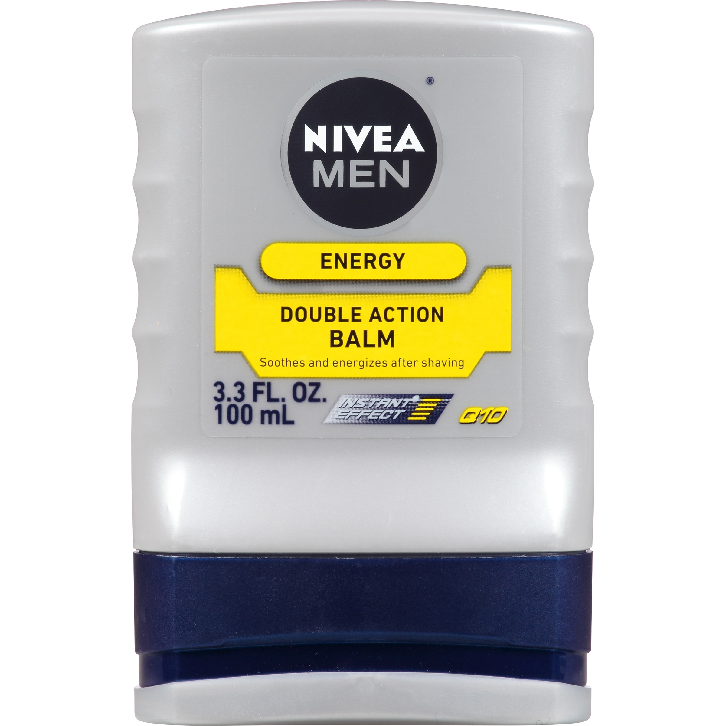 NIVEA Men�� Energy Double Action Balm 3.3 fl. oz.