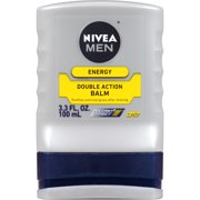 NIVEA Men® Energy Double Action Balm 3.3 fl. oz.