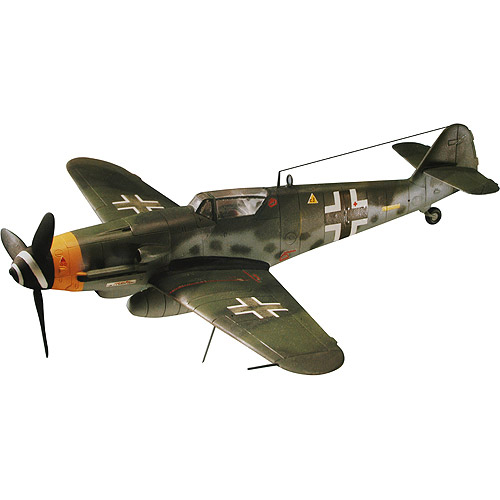 Revell 1:48 Messerschmitt BF109G Plastic Model Kit