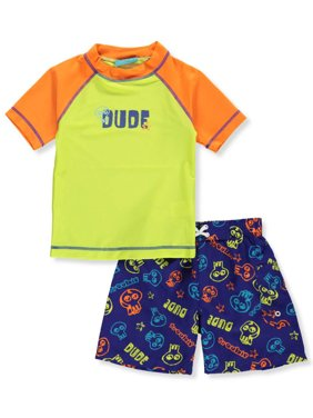 e9266cfd573 Product Image Jump N Splash Boys  2-Piece Swim Set