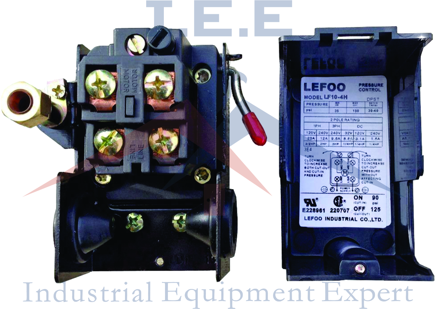 Porter Cable Genuine OEM Replacement Switch # 5140117-89