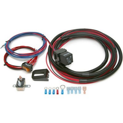 Painless Performance 30803 PAN30803 AUX LIGHT RELAY KIT W/SWTC