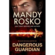 Dangerous Guardian - eBook