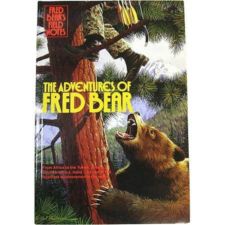 Bear Archery Fred Bear Field Notes