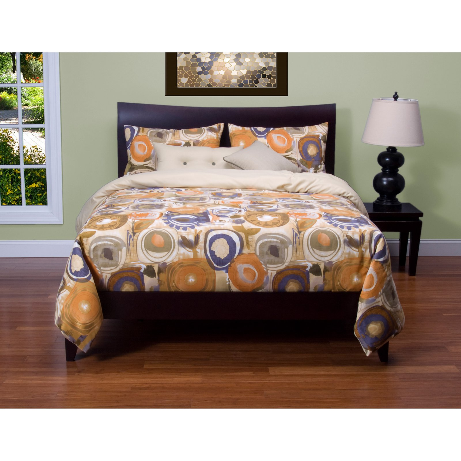 SIS Covers Enchanted Maze Duvet Set