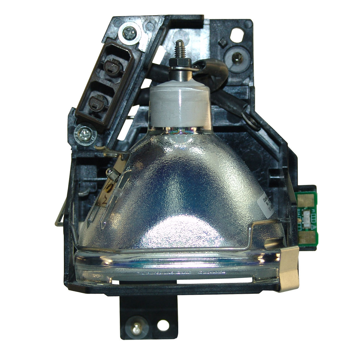 Original Philips Projector Lamp Replacement with Housing for Boxlight MP350M-930 - image 4 de 5