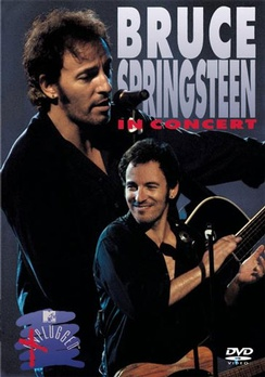 Bruce Springsteen: MTV Unplugged 1992 (DVD) by