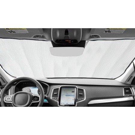 - AutoHeatshield Sunshade for 2019 Subaru Forester Custom Fit Windshield Sun Shade