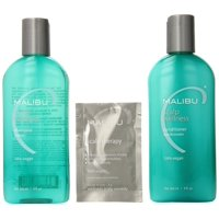 Malibu C Scalp Wellness Kit