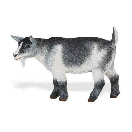 Safari Ltd Farm (Safari Ltd Safari Farm Pygmy Nanny Goat )