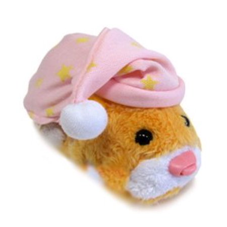 : Hamster Pajamas & Nightcap Outfit (Hamster NOT included), Dress your Zhu Zhu pet for bedtime By Zhu Zhu Pets Ship from US (Hamster Outfit)