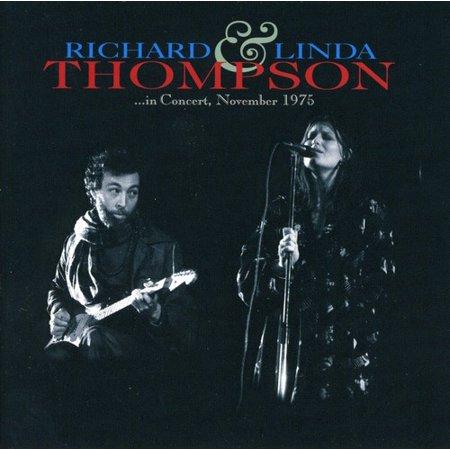 In Concert November 1975 (CD)