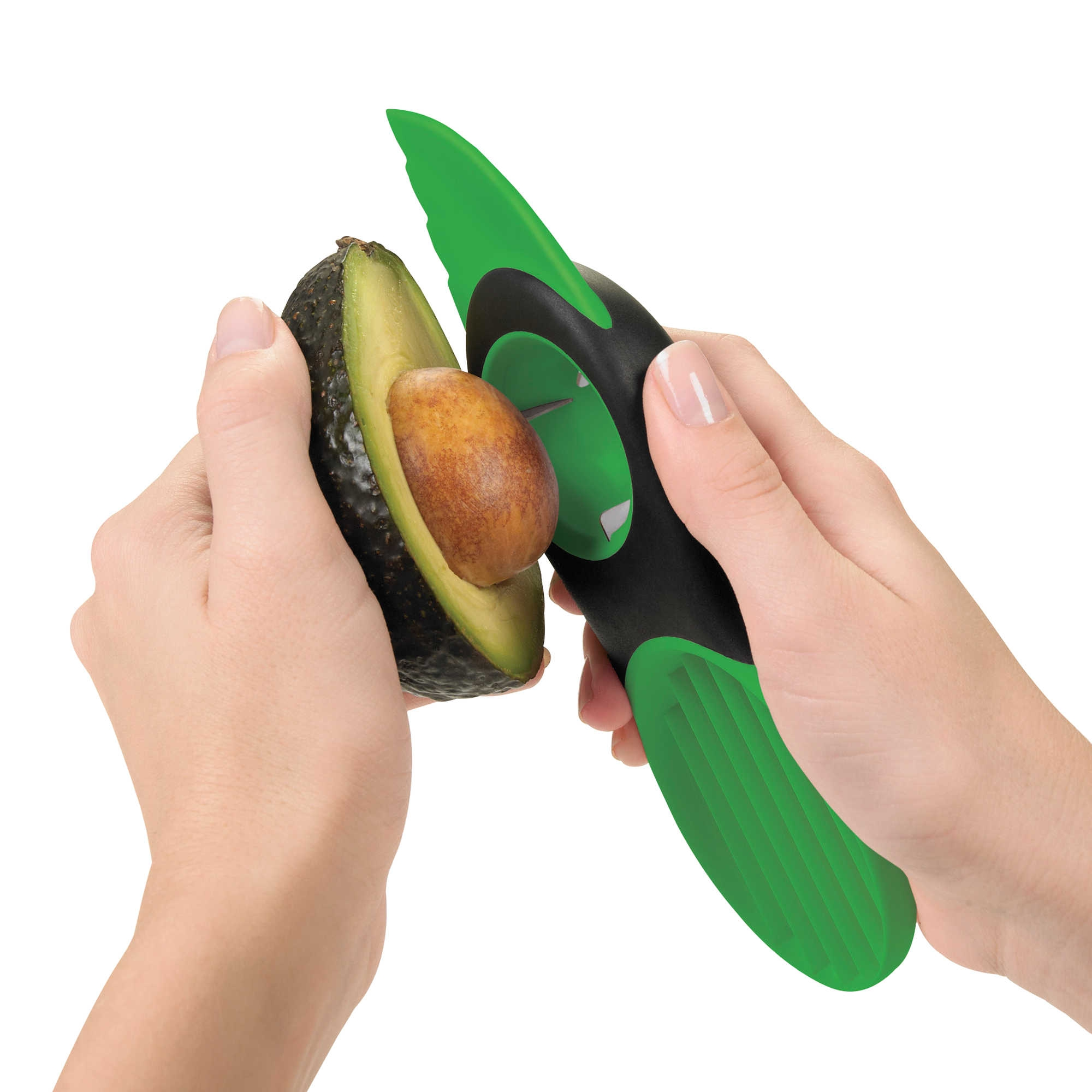 SLICER AVOCADO 3 IN 1 GG GREEN