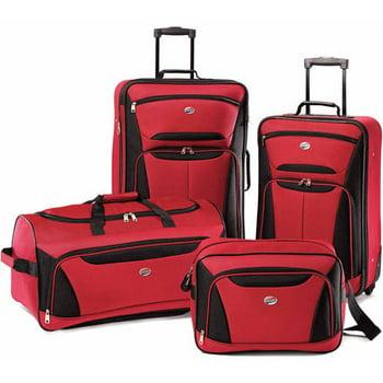 American Tourister Fieldbrook 4Pc. Luggage Set