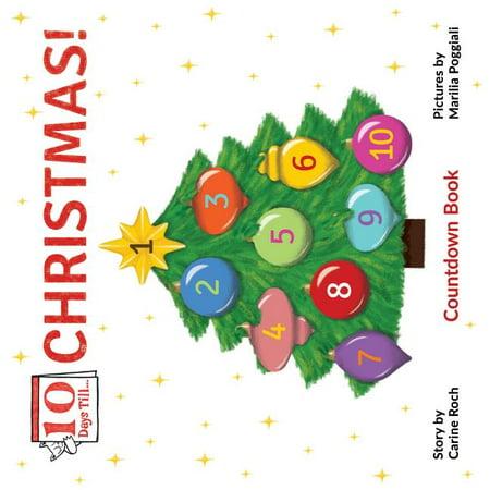 Ten Days Till Christmas! ()