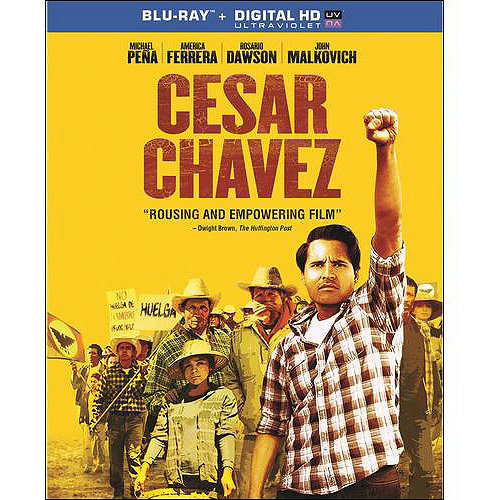 CESAR CHAVEZ (BLU RAY W/DIGITAL ULTRAVIOLET) (WS/ENG/ENG SUB/SPA SUB/5.1HTS